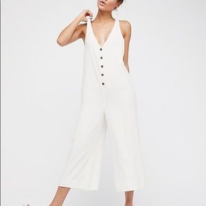 Free People On the Run Jumpsuit